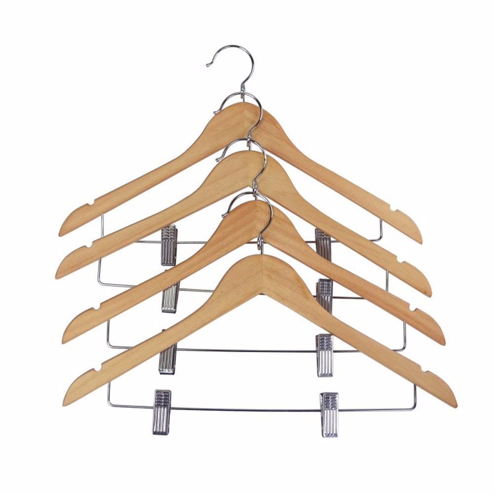 Proman Products Kascade Wooden Hanger
