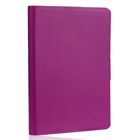 KroO Slim PU Leather Folio Case for Apple iPad Mini (1st Gen)