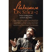 Shakespeare on Stage: Volume 2 (Paperback)