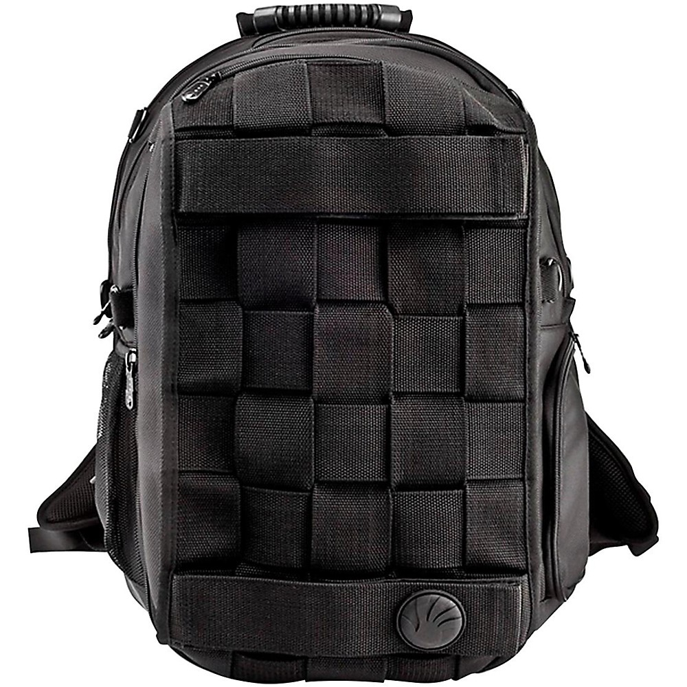 SLAPPA MASK Jedi Checkpoint Friendly 17 inch Gaming and Travel Backpack, tons of storage, Ultimate Protection