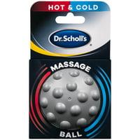 Dr. Scholl's Hot & Cold Massage Ball, 1 Each