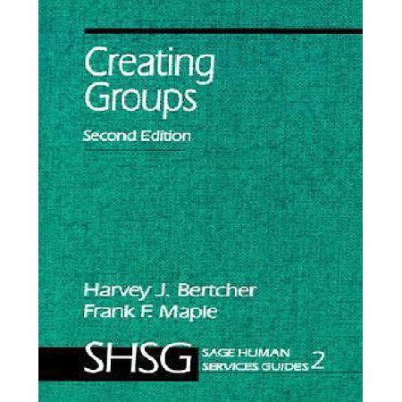 Creating Groups  Sage Human Services Guides