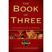 The Book of Three, 50th Anniversary Edition - eBook