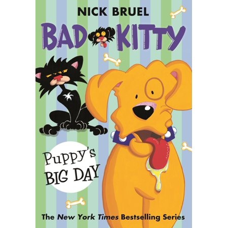 Bad Kitty: Puppy's Big Day - Big Day