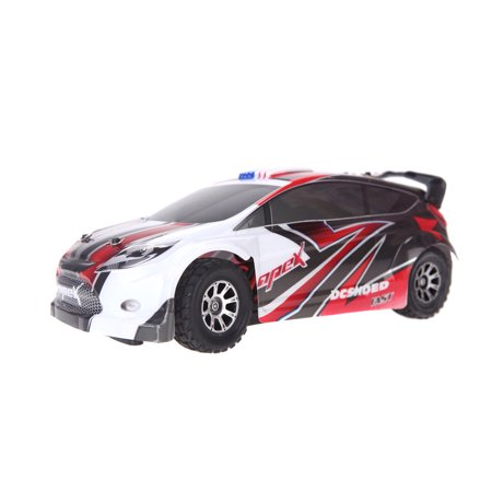 Wltoys A949 RC Car 1:18 1/18 Scale 2.4Gh RTR 4WD Rally Car (Wltoys A949 Car; 1:18 4WD Rally Car
