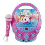 Frozen Princess Hello Kitty Amp The Voice Flashing Bar