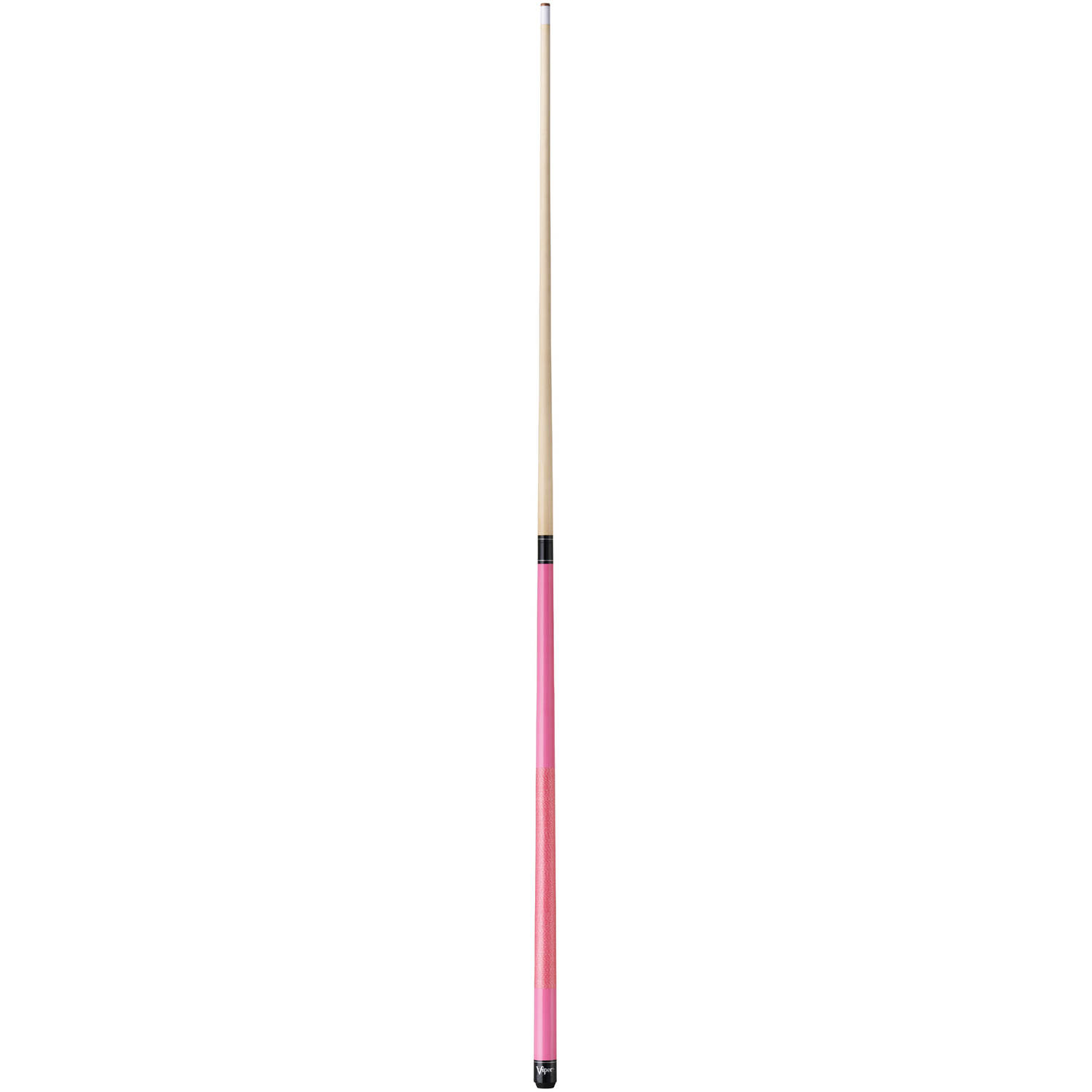 Viper Pink Lady Breast Cancer Pool Cue