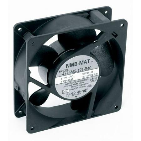 Middle Atlantic DWR Series 115 VAC 4 1/2'' Fan