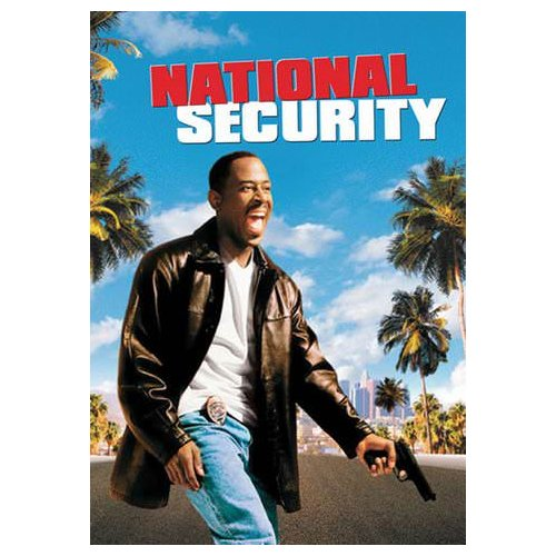 National Security (2003)
