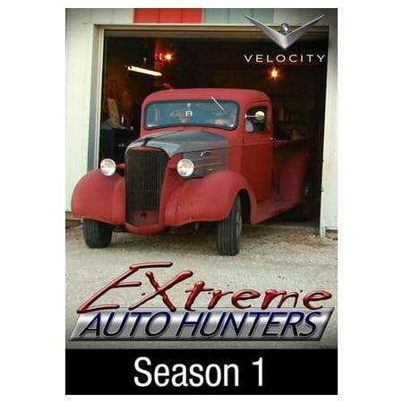 Extreme Auto Hunters Calientes The Calendar Shoot Season 1 Ep