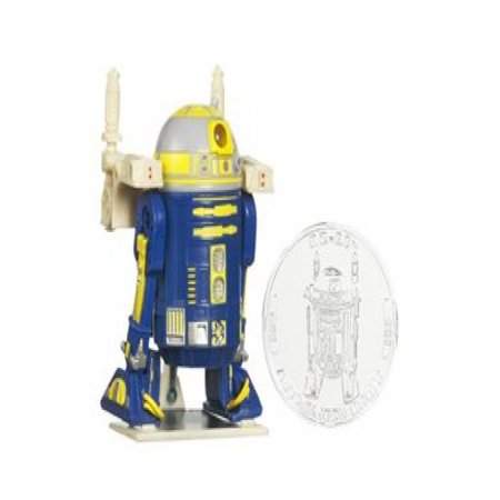 Star Wars 30Th Anniversary R2 B1 Action Figure With Coin  51