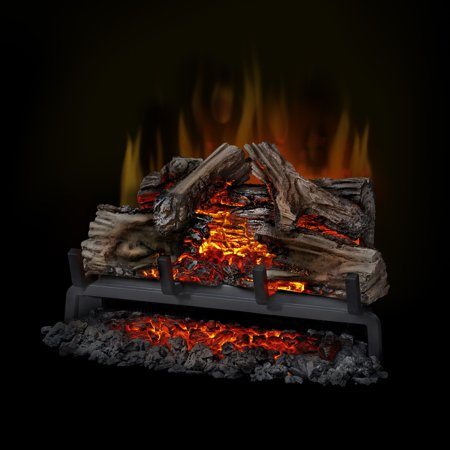 Napoleon Woodland Electric Fireplace Log Set