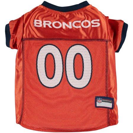 Mesh Dog Guards (Denver Broncos Mesh Dog Jersey )