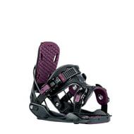 Flow Haylo Snowboard Binding - Women's (9830) (Raiden Womens Snowboard Binding)