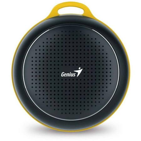 Genius SP-906BT 3W Ultra Portable Bluetooth
