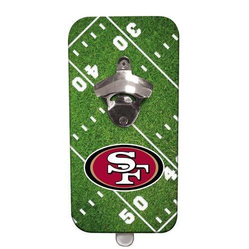 Team Sports America NFL Magnetic Bottle Opener
