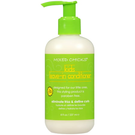 Mixed Chicks® Kids Leave-In Conditioner 8 fl. oz. Pump ()