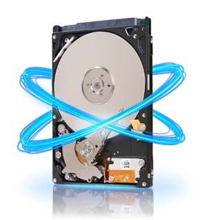 "Factory Recertified Seagate Momentus 5400.6 ST9500325AS 500GB 5400rpm 2.5"" SATA Hard Drive - DMS"
