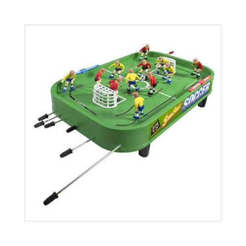 POOF-Slinky, Inc Sure Shot Soccer Table Top Foosball