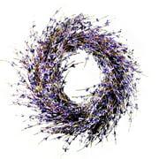 HGC Lavender Dired Door Wreath