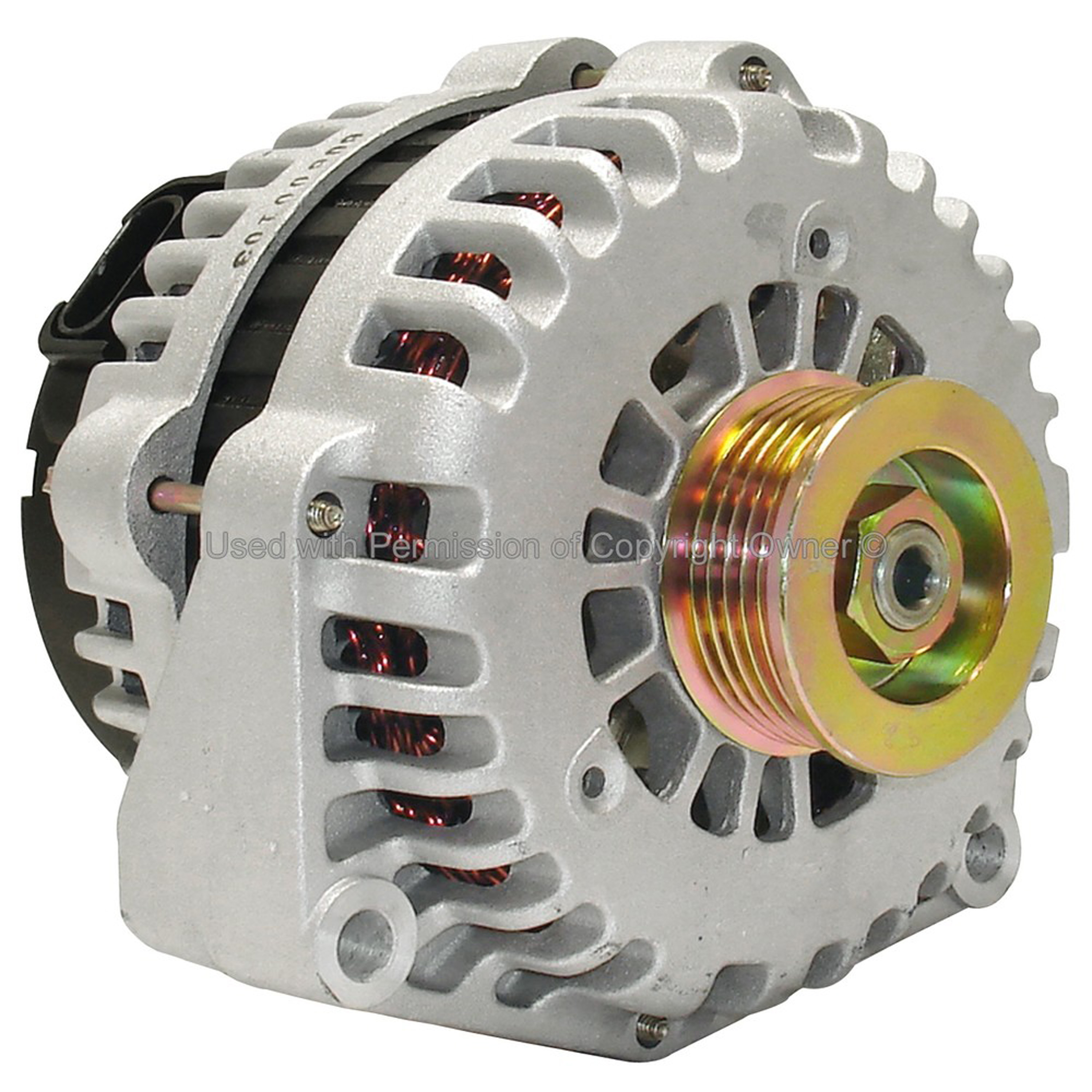 Alternator OMNIPARTS 28014258 Reman