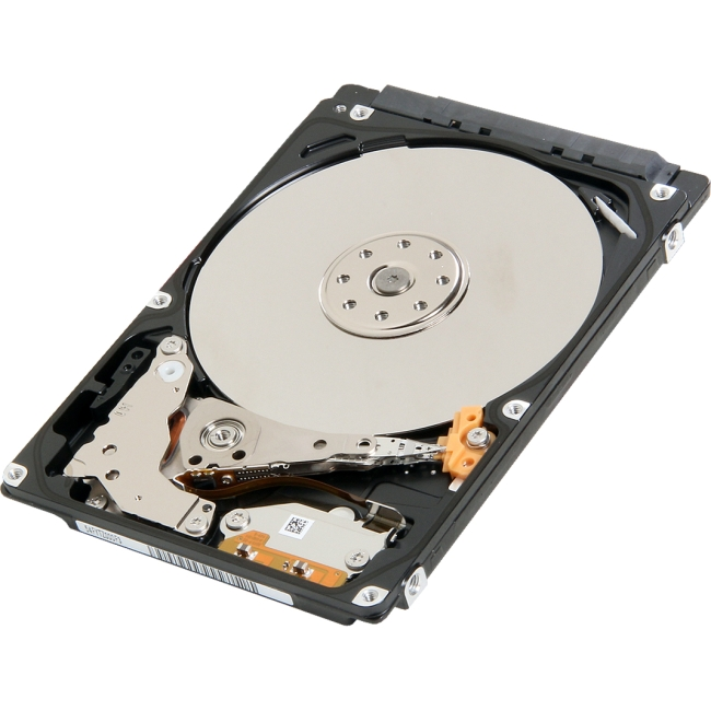 "Toshiba MQ01ABF MQ01ABF050 500 GB 2.5"" Internal Hard Drive - SATA - 5400 - 8 MB Buffer"