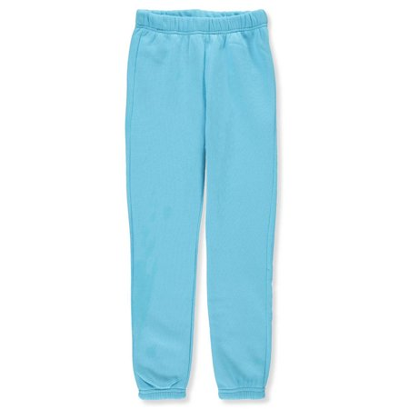 Real Love Girls' Fleece Joggers