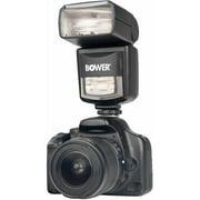 Digital i-TTL Flash and LED Light for Nikon Cameras
