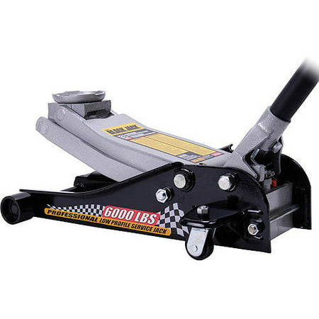 Torin Jacks 3 Ton Low Pro Jack - T83505W (Best 3 Ton Floor Jack For The Money)