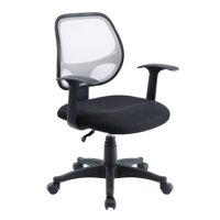 Mainstays Mesh Office Chairs With Arms