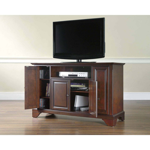 """Crosley Furniture LaFayette TV Stand for TVs up to 48"""""""