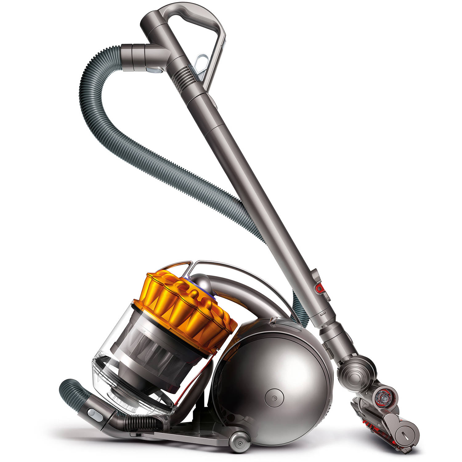 Dyson Ball Multifloor Bagless Canister Vacuum, 205779-01