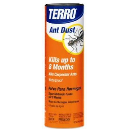 LB Terro Ant Dust Perimeter Treatment Can Be Used Indoor & Outdoors 2PK