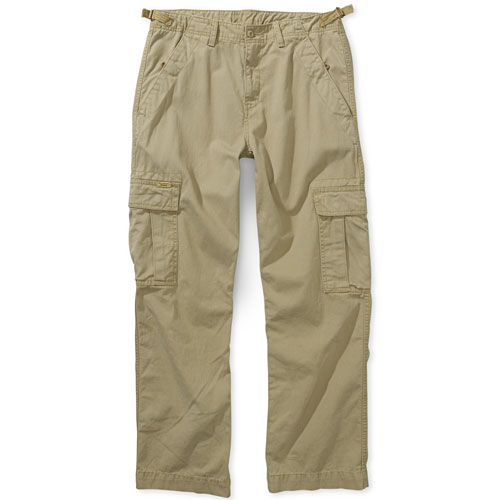 Dockers NEW Heather Gray Mens Size 32x29 Flat Front Khakis Chinos Pants