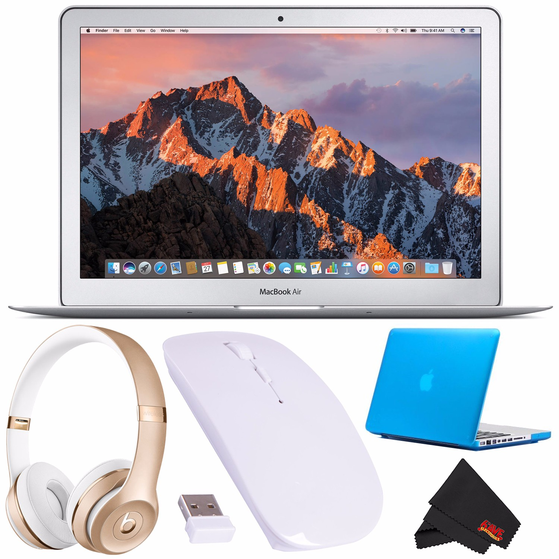 "Apple 13.3"" MacBook Air 128GB SSD + Beats by Dr. Dre Beat..."