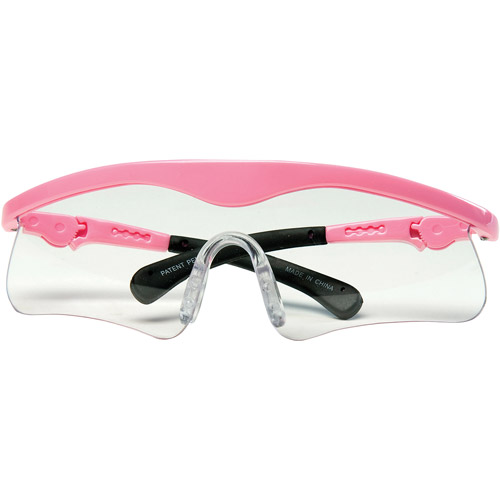 Daisy Accessories 5850 Pink Shooting Glasses by Daisy