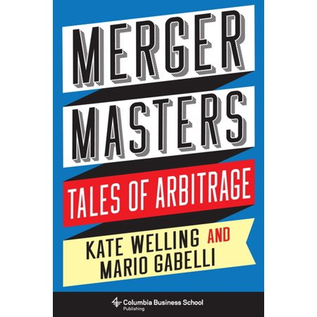 Merger Masters - eBook