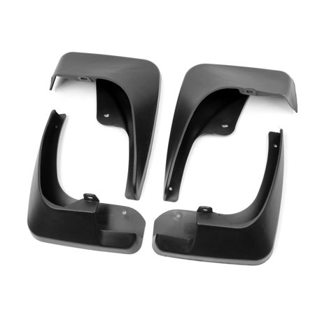 4pcs Car Shield Splash Guards Mud Flap Front Rear Set for  508 (Mud Shield)