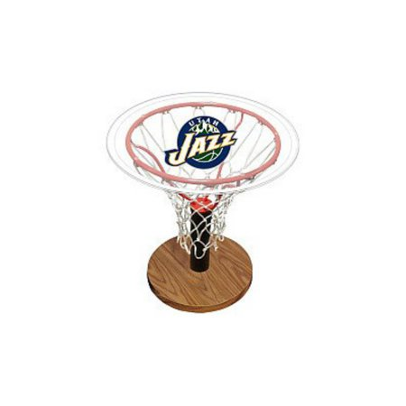 Spalding NBA Basketball Hoop Table