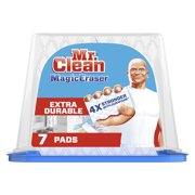 Mr. Clean Magic Eraser Extra Durable Cleaning Pad, 7 ct