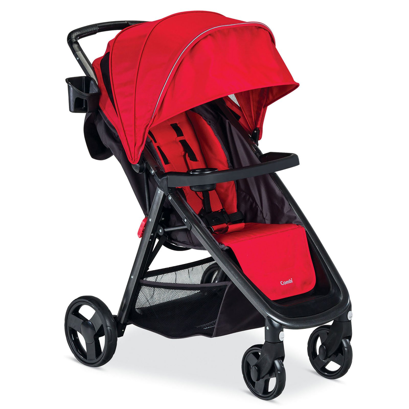 Combi Fold N Go Stroller, Choose your Color - Walmart.com ...