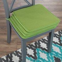 Green Chair Pads Walmart Com