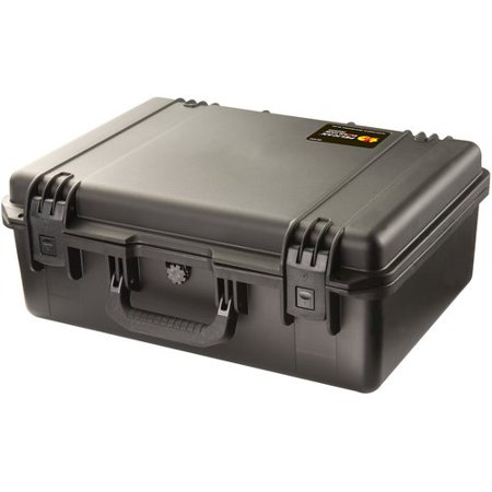 Pelican Storm Shipping Case with Foam: 16
