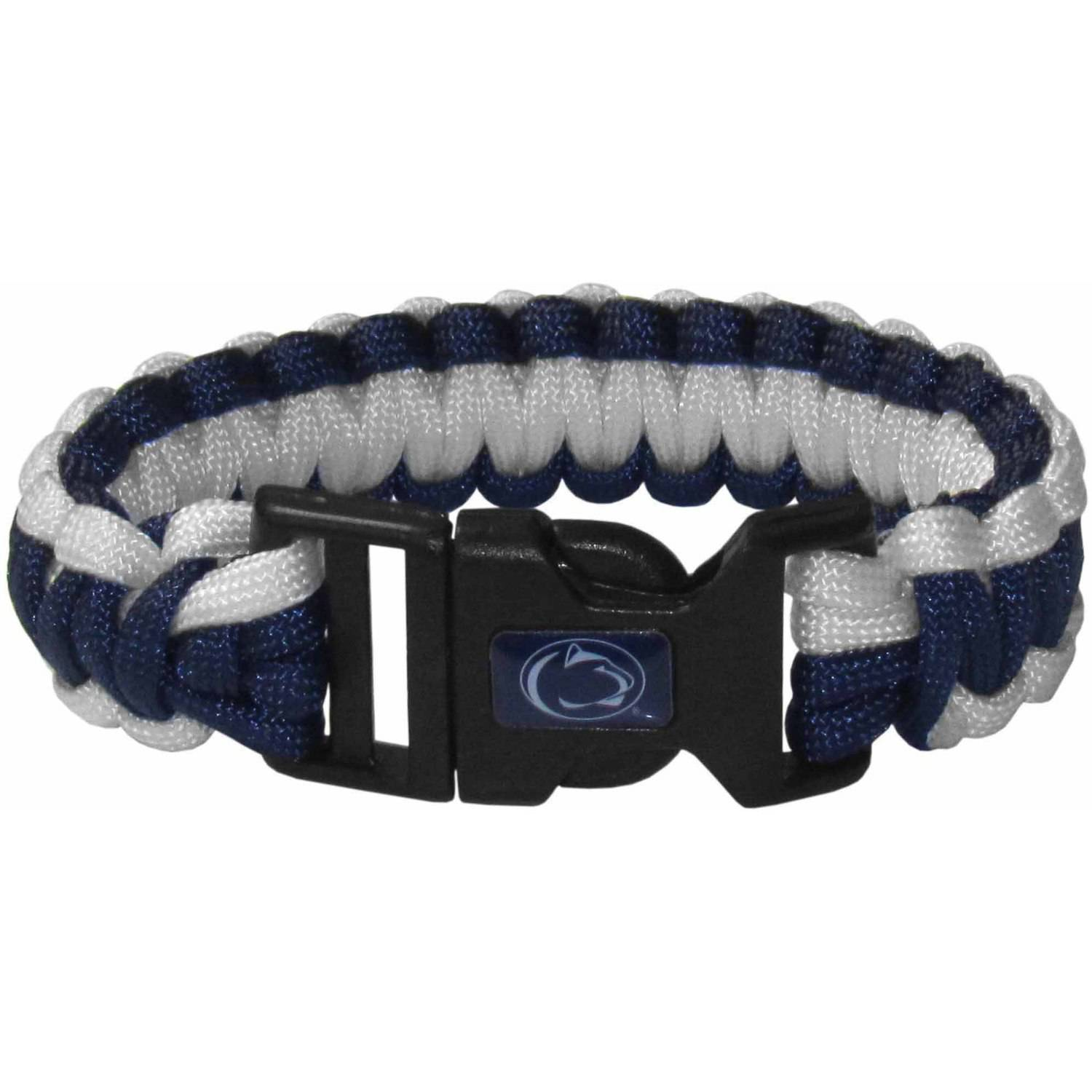 NCAA Penn State Survivor Bracelet, Large