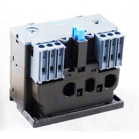 Siemens Energy & Automation (Furnas) 3UB85236EW2 10/40A 3Ph ESP200 Overload Rly