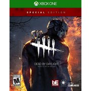 Dead by Daylight: Special Edition, 505 Games, Xbox One, REFURBISHED/PREOWNED