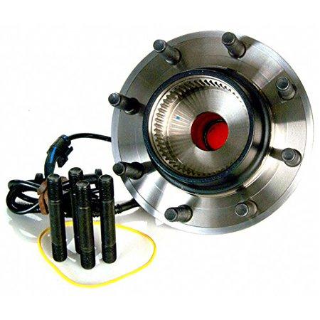 Moog 515056 Wheel Bearing and Hub Assembly