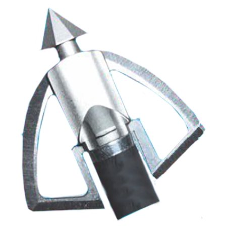 Blood Therapy Type-O Fixed Or Mechanical 100Gr Broadhead