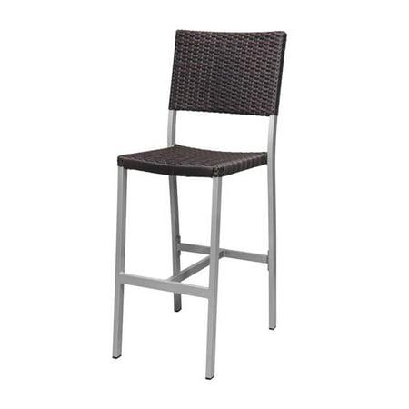 Source Contract SC-2201-172-ESP Fiji Bar Side Chair ()