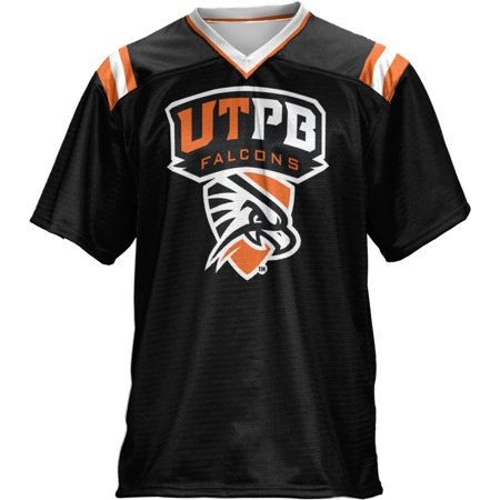 Mens The University Of Texas Of The Permian Basin Goal Line Football Fan Jersey